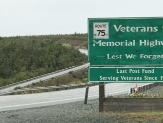 Veterans Memorial Highway
