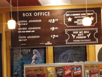 Image of screening room box office