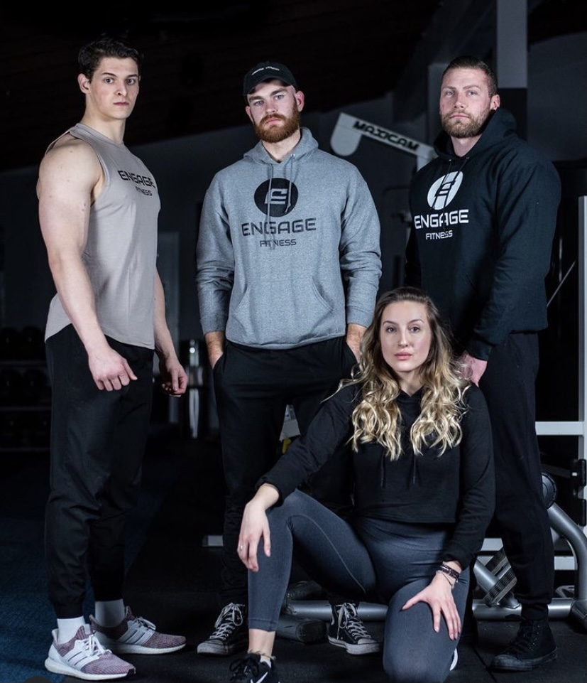 Engage Fitness Apparel
