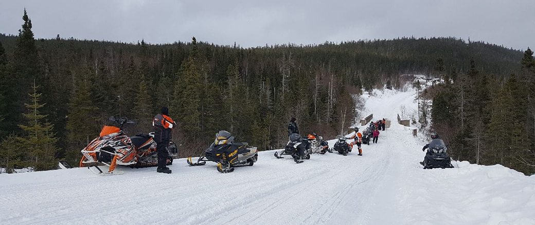 Snowmobile Safety Featured