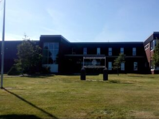 Mount Pearl Senior High