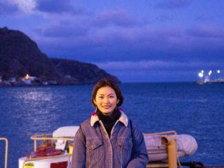 Songyong Wang