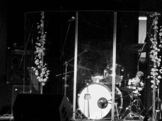 Drums music cna
