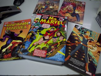 alt text* Captain Marvel