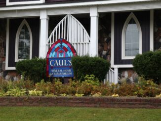 Caul's funeral home