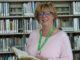 Image of Margi McKay who runs the Grownup Storytime program