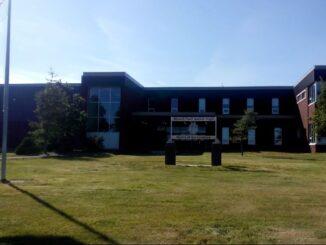 Mount Pearl Senior High
